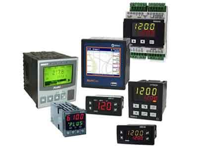 کنترلر دمای کوره